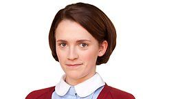 BBC One - Call the Midwife - Characters from Call the Midwife