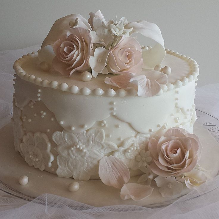 wedding cakes for small weddings wedding cakes one tier wedding cakes simple 24379