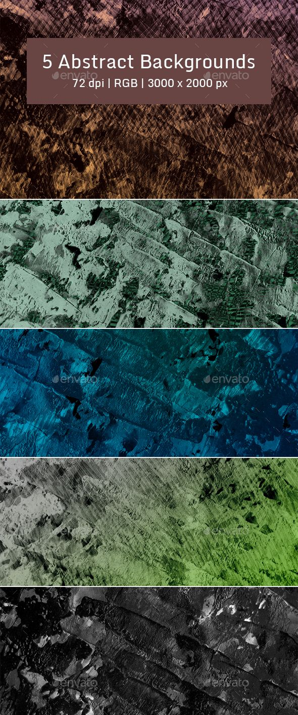 5 Abstract Backgrounds Abstract Background