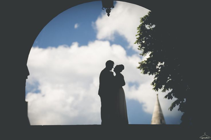 Budpest Wedding