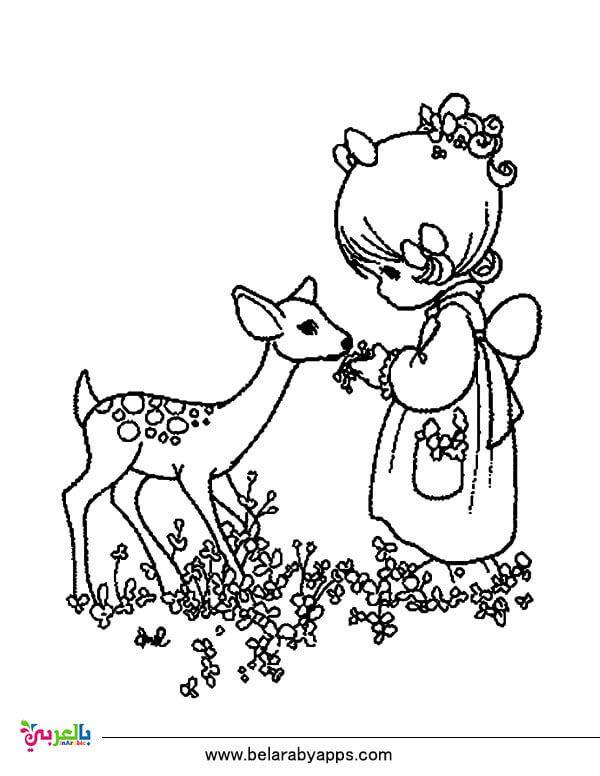 رسومات عن الرفق بالحيوان للتلوين جاهزة للطباعة للاطفال بالعربي نتعلم Art Character Fictional Characters
