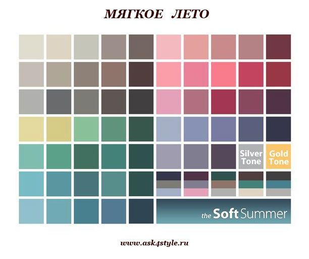 lookbook: мягкое лето. According to many test, my color type is soft summer.