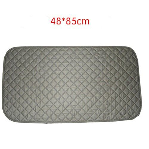 #Cotton #Ironing Pad High-temperature Insulation Gasket Dispensing Board Including one small washing bag (30*40cm), one medium armor wash bag (40*50cm), one large...