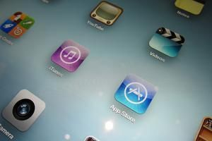 Top 5 iPad Apps for Your Classroom #teaching