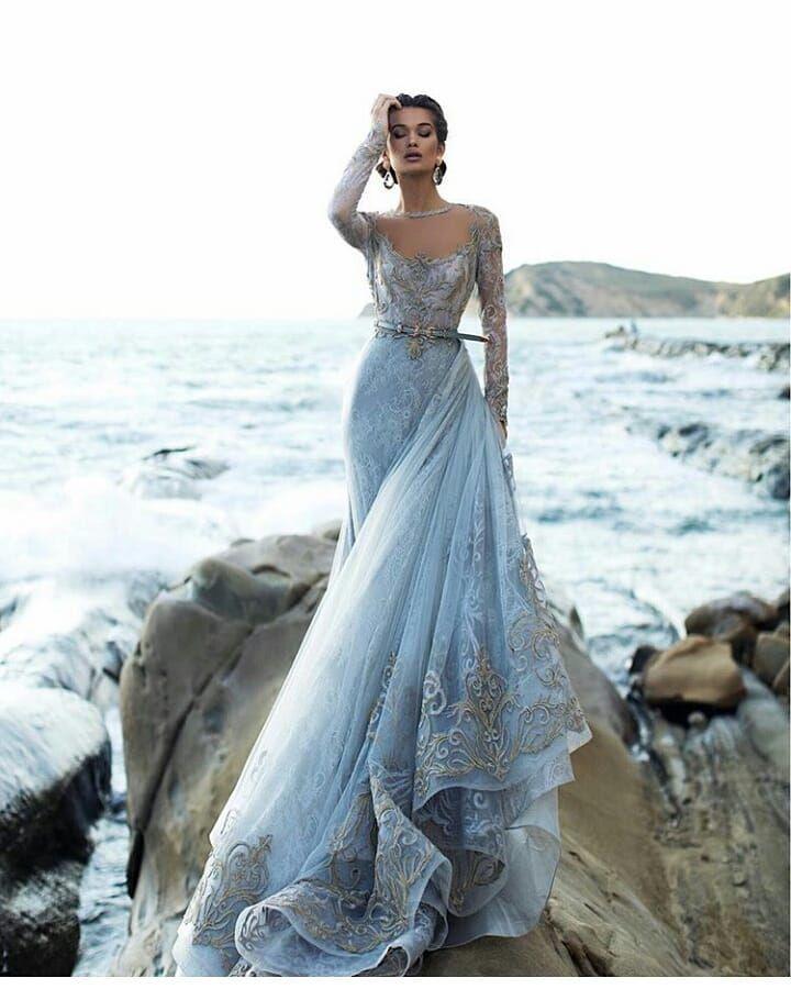 New The 10 Best Bedrooms In The World Bedroom Master Decor Ideas Ikea Bohemian Minimalist Cozy Orga In 2020 Gowns Dresses Tarik Ediz Dresses Blue Wedding Dresses