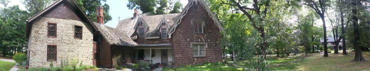 The Hermitage in Ho-Ho-Kus, NJ