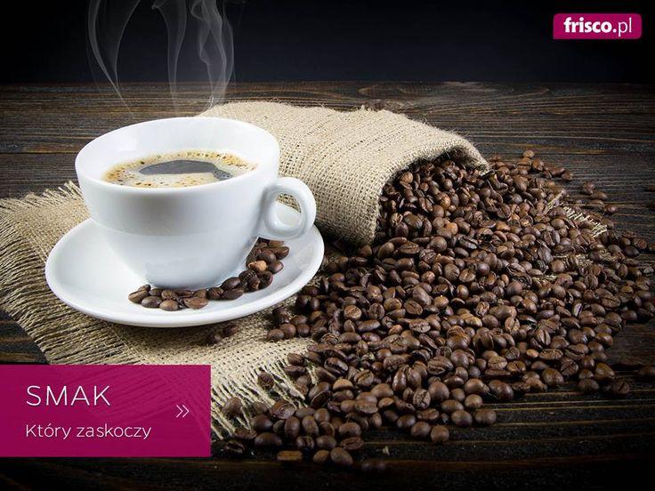 Kawa - smak który zaskoczy