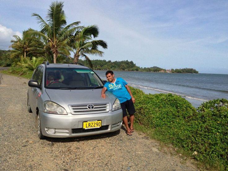 Fiji Islands 2014