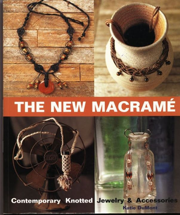 The New Macrame,crochet,Knitting - Дора Димитрова - Picasa Web Albums