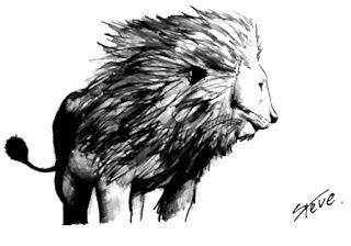 ©®eªRtEmUndOs: the King Lion