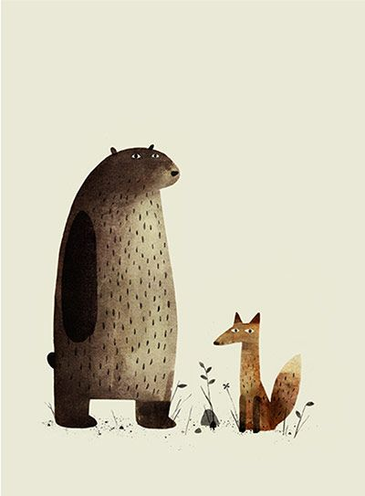 waterstones: I Want My Hat Back by Jon Klassen