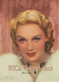Afbeeldingsresultaat voor bob kapsels jaren 30