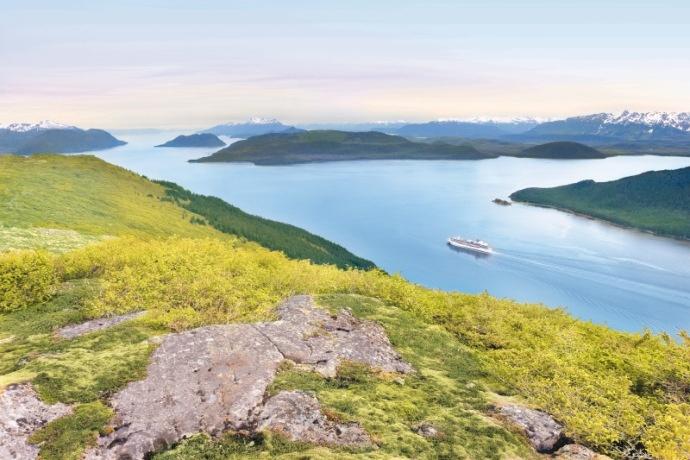 Princess Alaska Tours