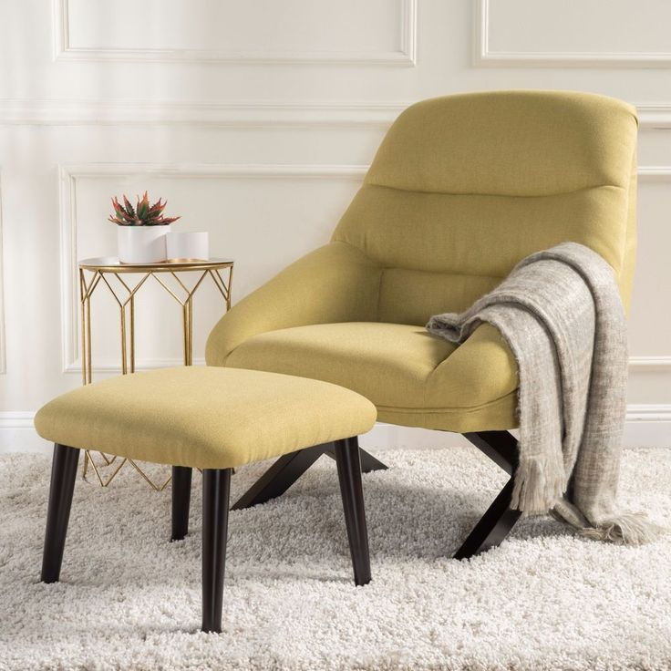 best 25+ chair and ottoman set ideas on pinterest   chair and
