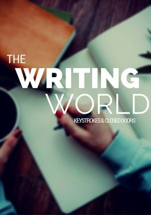 I love writing and I want to become a writer, but I hate English?