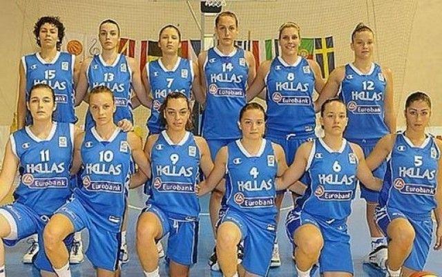 Μπάσκετ: Επίσκεψη της Εθνικής Γυναικών στον Γ. Βασιλειάδη: Την εθνική ομάδα μπάσκετ γυναικών που διέπρεψε στα γήπεδα της Τσεχίας,…