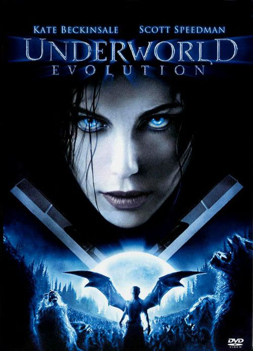 Watch Underworld: Evolution Full-Movie