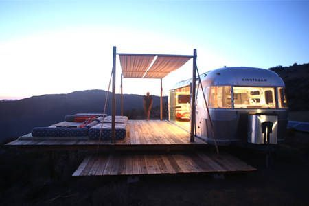 Rent this in Malibu California Check out this awesome listing on Airbnb: Malibu Dream Airstream in Malibu