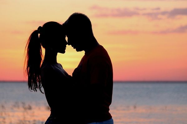 PRANCHRIS: Ο ερωτευμένος είναι χαζός