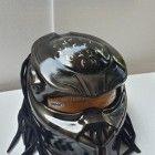 Predator Helmet Motorcycle-Handmade