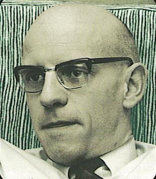 Foucault Heterotopias