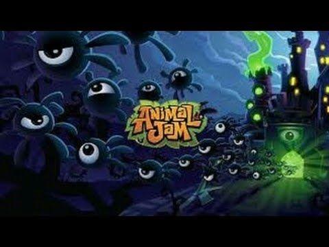 #Sobrenatural A NOITE DOS FANTASMAS! [ANIMAL JAM PLAY WILD]: O YOUTUBE NÃO DEIXA EU COLOCAR A DESCRIÇÃO… @-@
