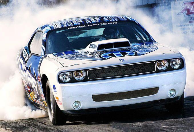 Challenger S/S