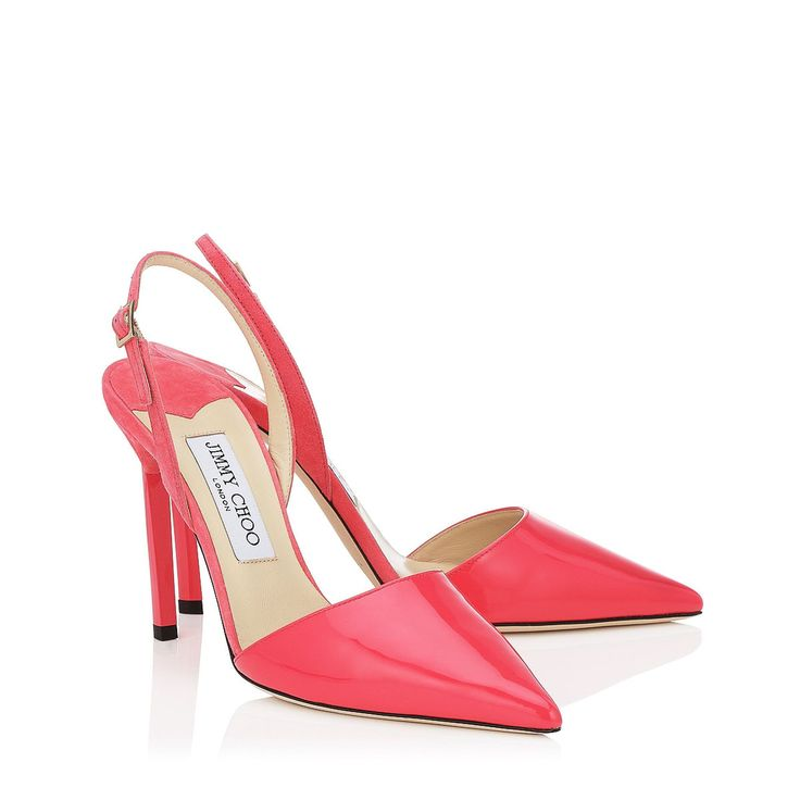 Jimmy Choo DEVLEEN sling back pump Find shoe discount, cool clothes, and  accessories at