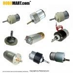 Indias largest online shop or Place to buy electronic components like as basic electronic components like as gear motor, stepper motor, servo motor, gear motor online,buy gear motor, buy gear motor online, online gear motor india, gear motors india, online price gear motor india etc. are available with low cost and perfect tested components in india - Robomart.