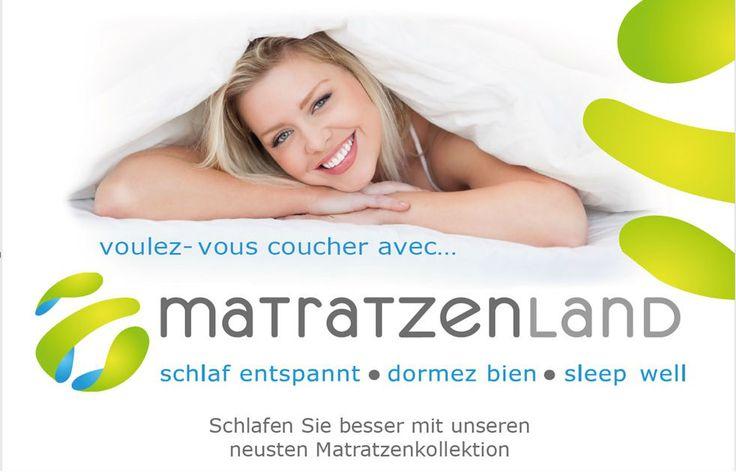 Neue Lorenzo Matratzen im Sortiment Federkern, Bio Matratzen, Viscoschaum, Gel Matratzen und vieles mehr jetzt  günstig shoppen...