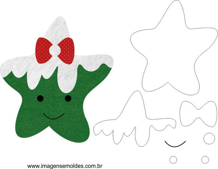 25+ Ideias Exclusivas De Para Imprimir Natal No Pinterest
