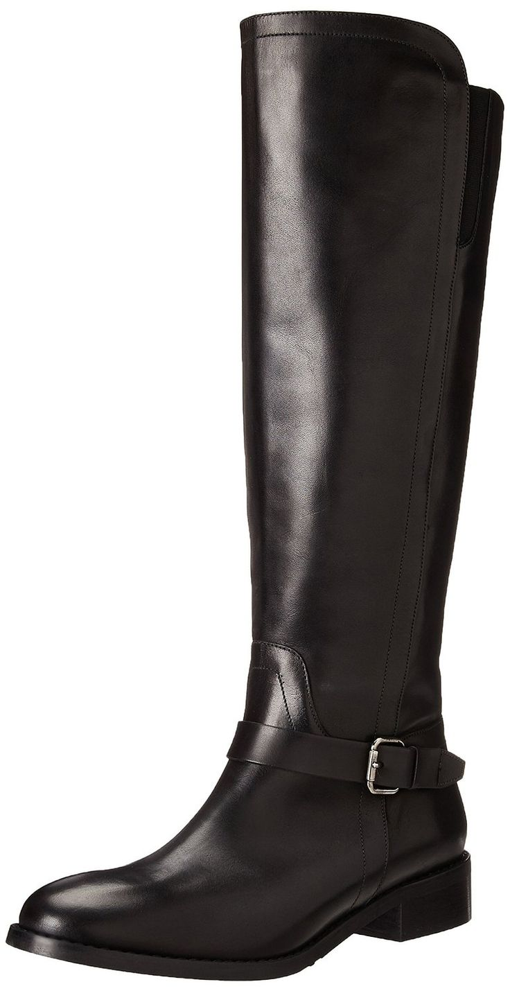 Bella Vita Women's ESA Italy Riding Boot -- Remarkable product available now. : Knee high boots