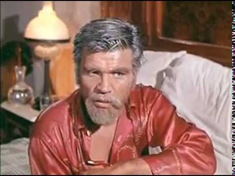 Bonanza - The Last Viking, Full Episode Classic Western TV Show