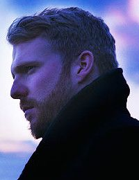 Alex Clare the lush, the lovely