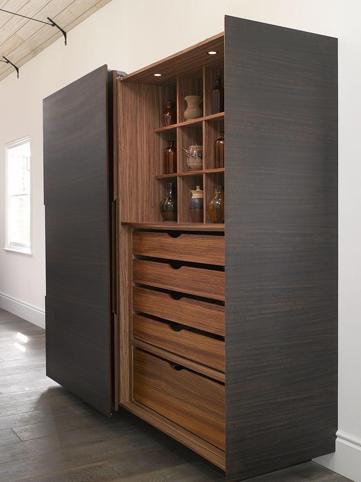 Clapham Shaker Kitchen: Best 25+ Kitchen Showroom Ideas On Pinterest