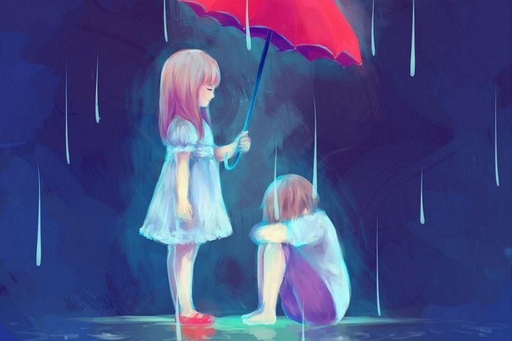 Những hình ảnh tâm trạng buồn khóc rơi nước mắt
