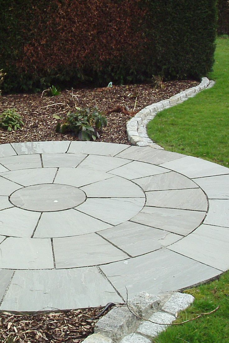 Create unique and beautiful projects with our paving: http://bit.ly/2e2rIcs