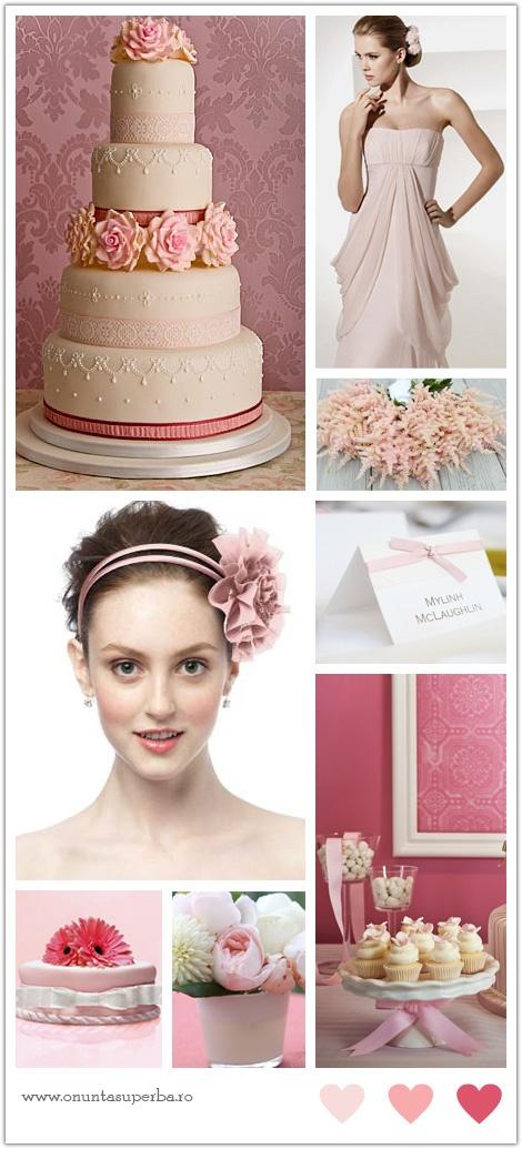 inspiratie+culori+nunta+roz+onuntasuperba