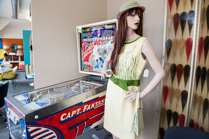 Best 25 Vintage Clothing Stores Ideas On Pinterest