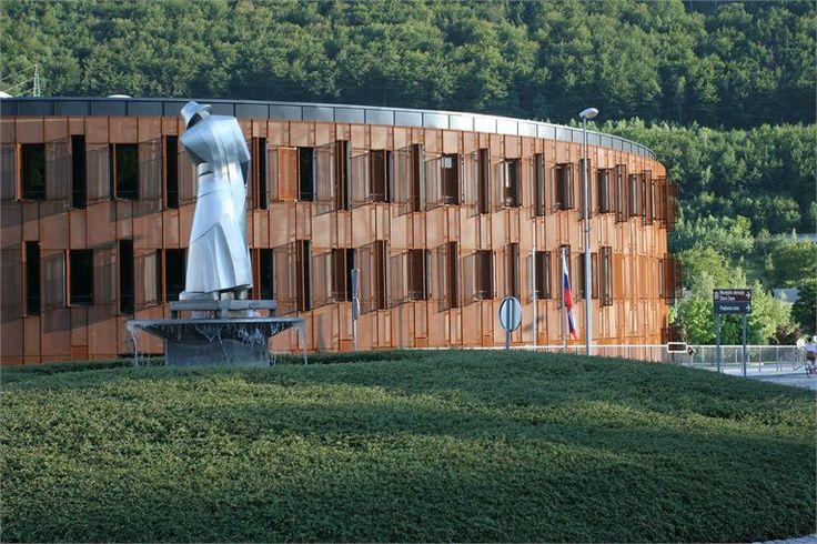 jesenice-administrative-centre
