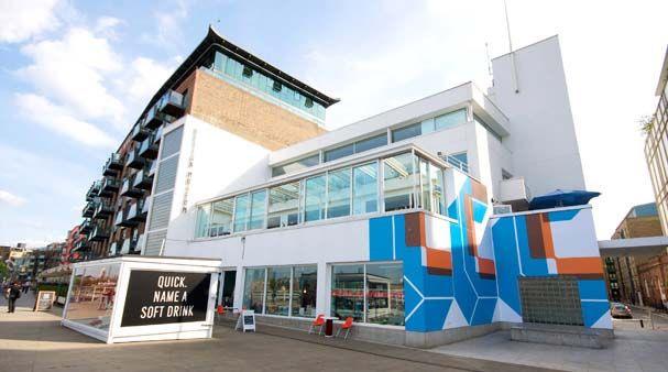 Design Museum London - NB : It will relocate in Kensington in 2016