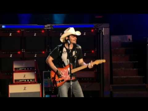 "Can you tell I like Brad Paisley? For couples, remember that even ordinary activities can be spiced up! --Brad Paisley's ""Ticks"""