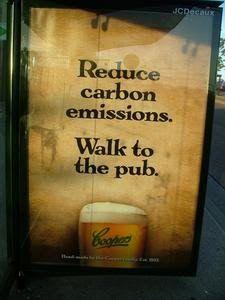 Aussie sense of humour!