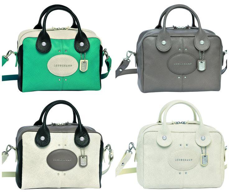 Longchamp 2014 #galriamokotow #galmok #bags #longchamp #trends #fashion #2014