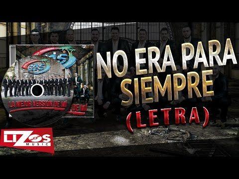 Alfredo Olivas -  La Sigo Y Me Sigue (Todo O Nada) (2016) - YouTube