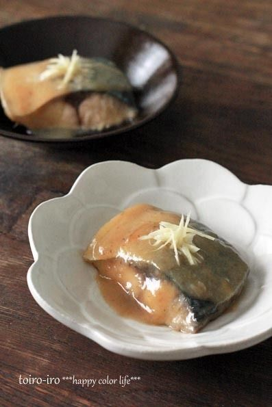 うちの、サバの味噌煮 by トイロさん | レシピブログ - 料理ブログの ...