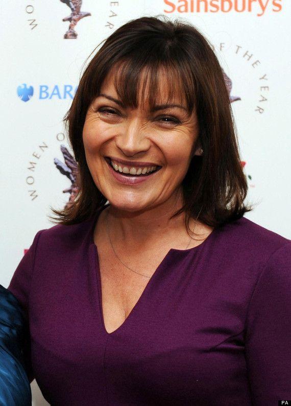 Lorraine Kelly uses Image Skincare!!