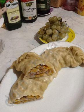 Ханум. Рецепты от сибмам с фото - Рецепты для хлебопечки, мультиварки, аэрогриля и других приборов