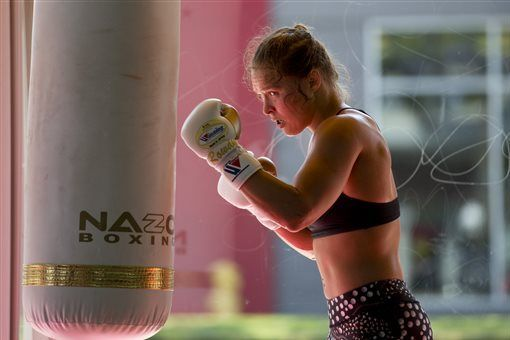 UFC 190: Rousey vs. Correia Fight Odds and Latest Expert Predictions