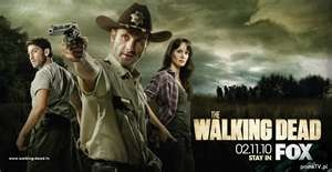 Gotta watch this! Amazingly scarry...: The Walks Dead, The Walking Dead, Zombie, Tv Show, Book, Tv Series, Movie, Tvs, Andrew Lincoln